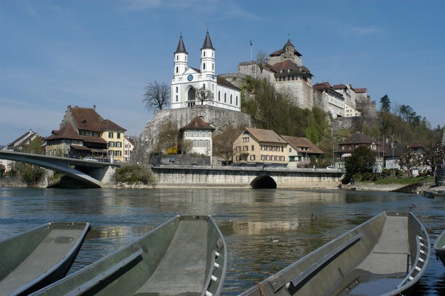 Aargau/Solothurn