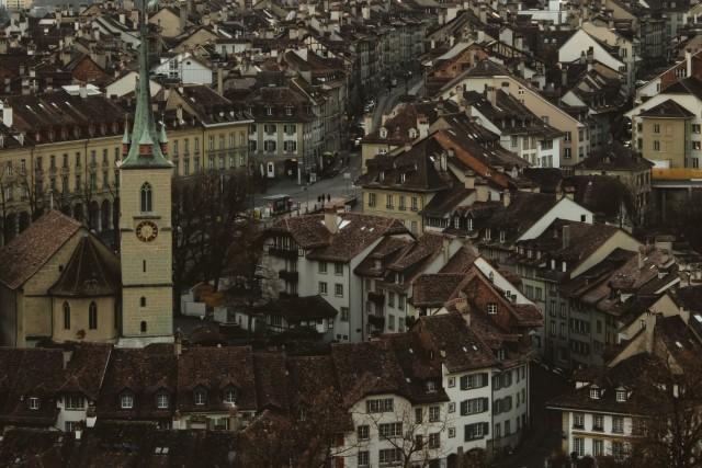 Bern/Freiburg