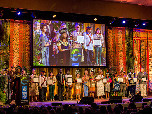 Swisshand Partner in Kamerun gewinnt UN-Awards