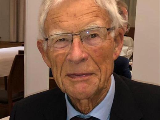 Nachruf Eugen Keller