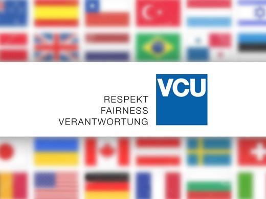 "<span class=""caps"">VCU</span> International — Quovadis?"